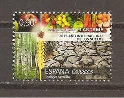 España/Spain-(MNH/**) - Edifil 4976 - Yvert 4691 - 1931-Hoy: 2ª República - ... Juan Carlos I