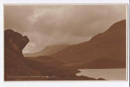 AK50 Llyn Creigenen And Cader Idris - Caernarvonshire