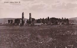 AP76 Neath Abbey From W. - RPPC - Glamorgan