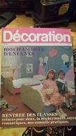 Decoration 80 Numero 35 100 Chambres D'enfants - Haus & Dekor