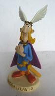 FIGURINE EN RESINE ASTERIX ATLAS 48 MORALELASTIX En Blister Ouvert - Asterix & Obelix