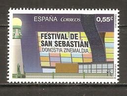 España/Spain-(MNH/**) - Edifil 4990 - Yvert 4705 - 1931-Hoy: 2ª República - ... Juan Carlos I