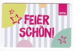 Geschenkkarte Bipa   Gift - Gift Cards