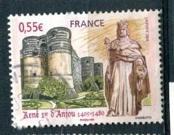 France 2009 - YT 4326 (o) - France