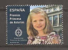 España/Spain-(MNH/**) - Edifil 4998 - Yvert 4714 - 1931-Hoy: 2ª República - ... Juan Carlos I
