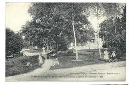 MORSANG - Parc Et Square Beauséjour - Vente Directe - Morsang Sur Orge