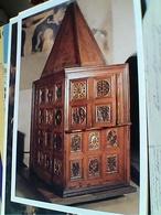 MILANO  RACCOLTA CIVICA CASTELLO SFORZESCO CORETTO PARMA XV  Sec  N1990  GU2841 - Oggetti D'arte