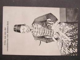AK Prins Van Een Der .. Java Ca.1910  ///  D*33636 - Indonesien