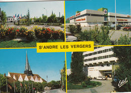 SAINT ANDRÉ  LES VERGERS - Otros Municipios