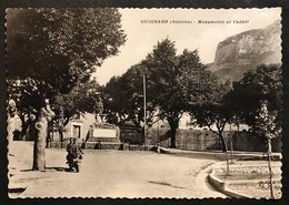 Sicignano Salerno Monumento Ai Caduti Non Viaggiata  Riproduzione ? Cod.c.2069 - Salerno