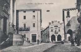 U.290.  SOAVE - ...Via Statuto - Other Cities