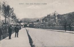 U.291.  SOAVE - Viale Della Stazione... - Other Cities