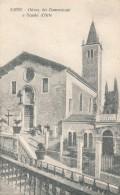 U.293.  SOAVE - ...Scuola D'Arte - Otras Ciudades