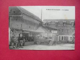 St-Malo-de-la-Lande  -  La Laiterie  (Rare) - France