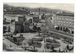 BOLOGNA - PIAZZA XX SETTEMBRE - VIAGGIATA FG - Bologna