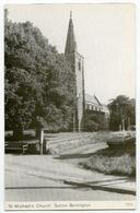SUTTON BONINGTON : ST. MICHAEL'S CHURCH - Other