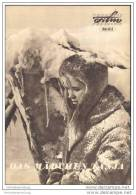 Progress-Filmprogramm 46/63 - Das Mädchen Tanja - Film & TV