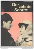 Film Für Sie Progress-Filmprogramm 45/68 - Der Zehnte Schritt - Film & TV