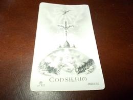 B694  Santino Consilium - Santini