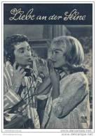 Film Für Sie Progress-Filmprogramm 68/68 - Liebe An Der Leine - Film & TV