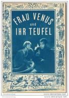 Film Für Sie Progress-Filmprogramm 54/67 - Frau Venus Und Ihr Teufel - Film & TV