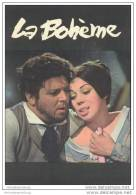 Film Für Sie Progress-Filmprogramm 89/67 - La Boheme - Film & TV