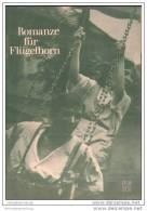 Film Für Sie Progress-Filmprogramm 96/67 - Romanze Für Flügelhorn - Film & TV