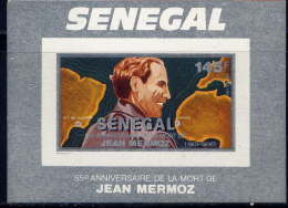 SENEGAL - BF** - MERMOZ - Sénégal (1960-...)