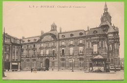 ROUBAIX - Chambre De Commerce Auto Oldtimer - Roubaix