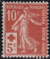 France   .   Yvert   .     147          .        *    .       Neuf  Avec  Charniere  .   /   .  Mint-hinged - Nuovi