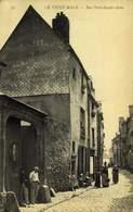 """72 """"le Vieux Mans, Rue Porte Sainte Anne / A 214 - Le Mans"""