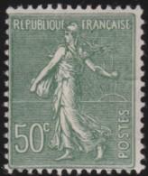 France   .   Yvert       .    198     .        *    .       Neuf Avec Charniere - France