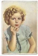 Shirley Temple. - Acteurs