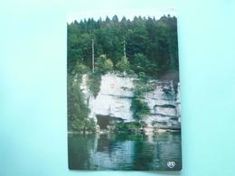 V5-3-dep.25-doubs--le Saut Du Doubs-la Grotte Des Rois De Prusse- - Non Classificati