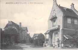 78 - MESNIL LE ROI : Villa MONTANDON - CPA - Yvelines - Otros Municipios