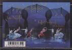 = Fête Du Timbre 2015 Danse Bloc 1 Timbre Les Nuits Ballet Preljocaj N°4983 Neuf - Sheetlets