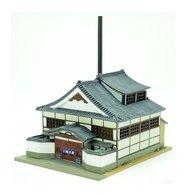 Tomytec Diorama : Japanese Public Bath House  1/150 - Scenery