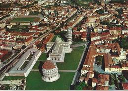 Stadion,Stadium,Le Stade,stade De Football,football Stadium. Pisa,Italy - Pisa