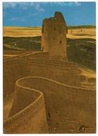 YEMEN A.R. - SA'ADA - NAGRAN GATE / THEMATIC STAMP-U.I.T./TELECOMMUNICATION - Yemen