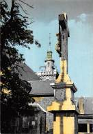 CPM - ARLON - Le Vieux Calvaire De St-Donat - Aarlen