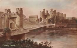 Conway Castle - Wales
