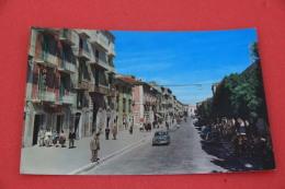 Campobasso Corso Vittorio Emanuele 1964 + Auto - Unclassified