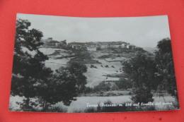 Teana Potenza Sul Livello Del Mare 1960 - Unclassified