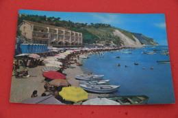 Numana Ancona La Spiaggia 1963 - Italy