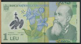 °°° ROMANIA 1 LEI 2005 °°° - Romania