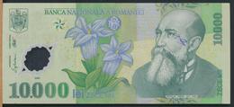 °°° ROMANIA 10000 LEI 2000 °°° - Romania