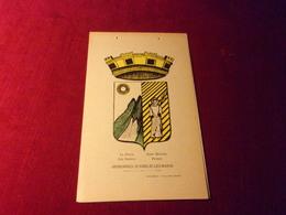 LE CHATEAU ROYALE DE COLLIOURE  °° TRAMONTANE  ANNEE 1968 - Michelin (guides)