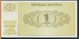 °°° SLOVENIA 1 TOLARJEV °°° - Macedonia