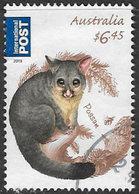 Australia 2013 Bushbabies (2nd Series) $6.45 Good/fine Used [38/31151/ND] - 2010-... Elizabeth II