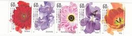Australia ASC 2872-2876 2011 Floral Festivals Set MNH - 2010-... Elizabeth II